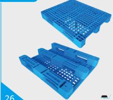 川字塑料托盤廠家直銷
