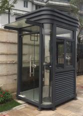 泉州崗亭廠家-南安移動廁所銷售-石獅垃圾房