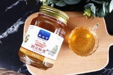 徽蜂堂蜂业-蜂蜜原料批发厂家