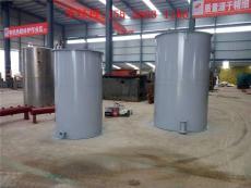 5000千瓦电导热油炉