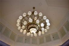 有線的燈飾無限的想象擁有美燈飾