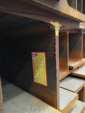 衢州欧标H型钢现货商HE140A德标H型钢进口