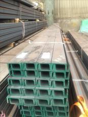 昆山S235JR欧标槽钢UPN100现货供应