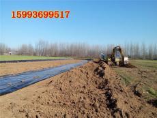 唐河釣魚池鋪的地膜 內鄉優質垂釣池黑塑料