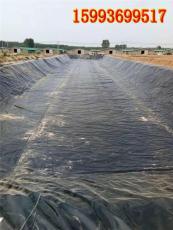 許昌哪里做黑膜沼氣池和豬場糞便池防水工程