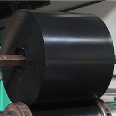 优质PVC整芯阻燃输送带