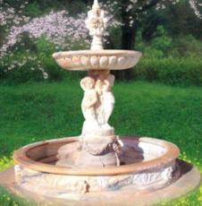 供青海格爾木噴泉和德令哈雕塑噴泉優質