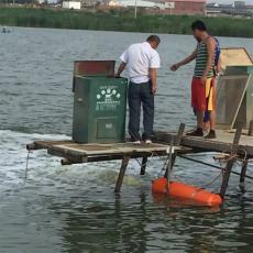 内湖高密度养殖增氧机浮体生产厂家