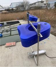 优质喷水式太阳能浮筒异形浮体厂家