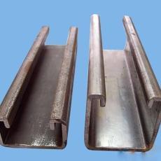 303不銹鋼異型鋼支持來圖定制尺度更精細