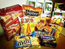 如何在广州进口食品