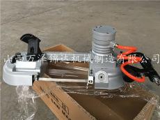 切槽鋼用FDJ-180氣動帶鋸四川綿陽