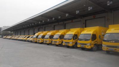东莞桥头直达河北沧州市货运公司