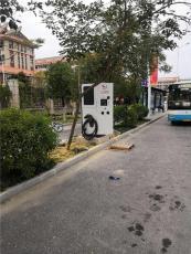 河南新能源-热销云鸟 EC-SST电动汽车充电桩