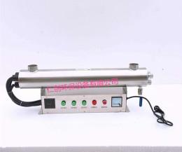 管道式紫外线杀菌器的优势厂家直销