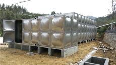 广西桂平不锈钢水箱定制加工