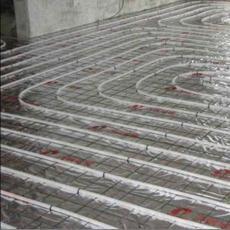 供甘肃地暖施工和兰州地暖工程优质
