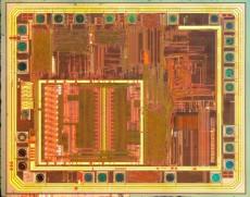 宏晶STC解密11f06芯片解碼