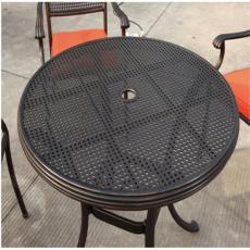 廣州直銷鋼制桌椅網板定做多孔洞洞板廠家