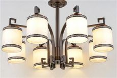 拥有美灯饰苛求细节制造精良品质