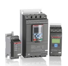 ABB内设旁路PSTX170-600-70 起动器