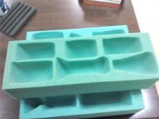 供应电器避震海绵包装盒