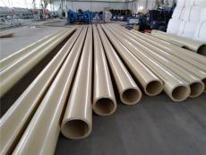 PE-RTII型耐熱聚乙烯管城市集中供熱二次管