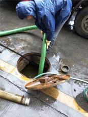 太原高压清洗疏通下水道抽化粪池沉淀池吸污