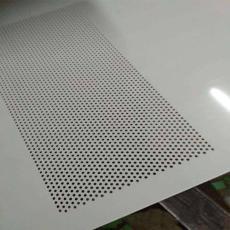 定做消音微孔網洞洞板篩板304沖孔網板價格