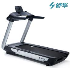 佛山舒华商用健身房器材 舒华单位跑步机 佛