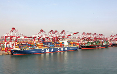 申报上海船用物品报关清关程序