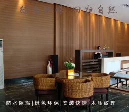 黑龙江哈尔滨小长城生态木厂家直销