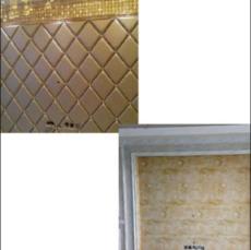 供兰州微晶石集成墙板和甘肃软包背景墙