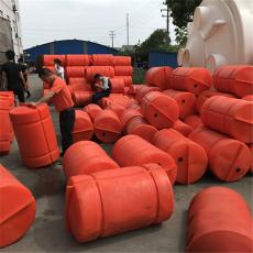 水上杂物垃圾拦截浮桶河道拦漂排