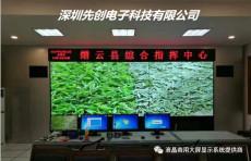 55寸LCD拼接屏廠家直銷