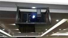 激光3D投影儀的也能配用單機被動式偏光3D設