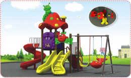 厦门滑梯幼儿园组合室外滑梯小博士儿童乐园