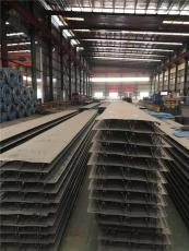 凉山西昌钢筋桁架楼承板产品分类价格