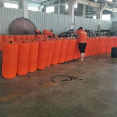 石梁河水库垃圾拦截装置拦污漂批发