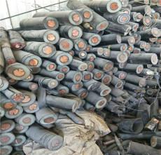 嘉峪關市成卷鋁電纜回收站