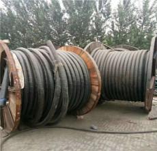 哈爾濱市成軸5芯電纜回收點
