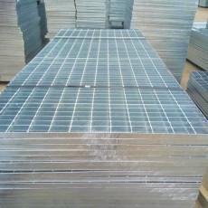 供应福建洗车房镀锌钢格板 承重型钢格栅