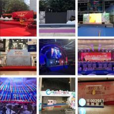 深圳舞台搭建及出租