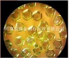回收郑州金刚石资源复合片