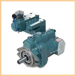 P46系列變量柱塞泵 注塑機專用液壓泵