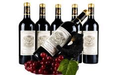 红酒标签审核 进口红酒海关审价