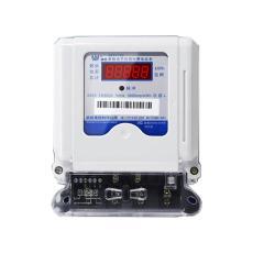 DDSY102威胜电表预付费电表单相家用电表