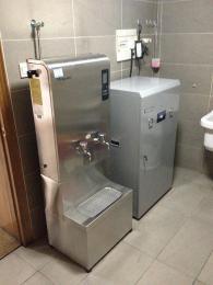 杭州滨江净水机器解决方案