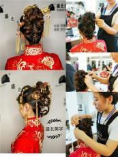 特价优惠上海学美容美甲韩式半永久化妆培训
