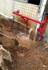 佛山南海埋地水管漏水怎么查